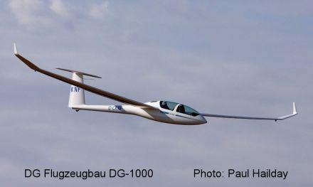 glider-dg1000
